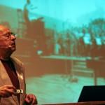 Gehard Steinke. Foto: Anke Tornow