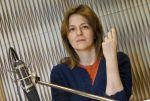 Martina Gedeck, Foto: SWR