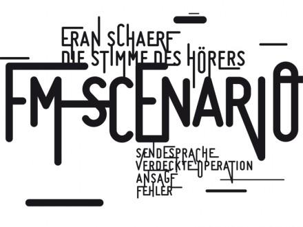 Eran Schaerf FM-Scenario