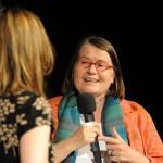 Anna Dünnebier. Foto: Anna Kaduk, Filmstiftung NRW