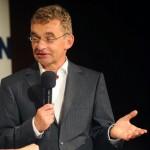 Frank Naumann. Foto: Anna Kaduk, Filmstiftung NRW