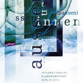 Klangkunstfest 2013