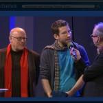 Jochen Hieber, Paul Plamper, Walter Filz