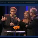 Max Urlacher, Angela Lucke, Walter Filz