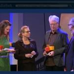 Anja Höfer, Susanne Asche, Peter Jacobi, Walter Filz