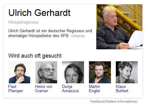 Ulrich Gerhardt