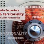 Aesthetics & Territoriality