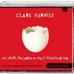Clare Furniss Das Jahr nachdem die Welt stehen blieb