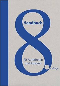 Uschtrin Autorenhandbuch 8. Auflage