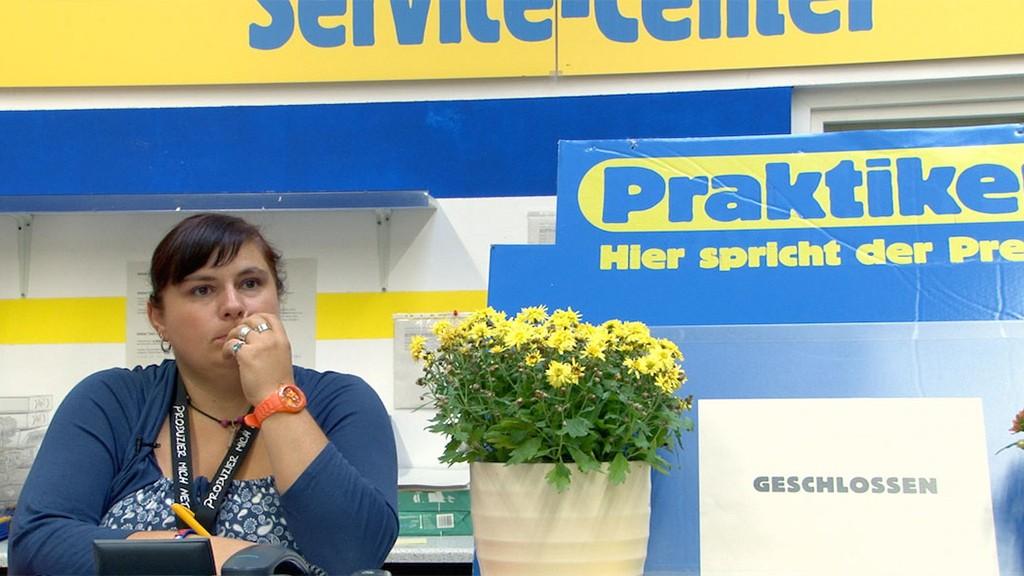 """""""Hier sprach der Preis"""" von Sabrina Jäger, Deutschland, 2014, 74 Min."""