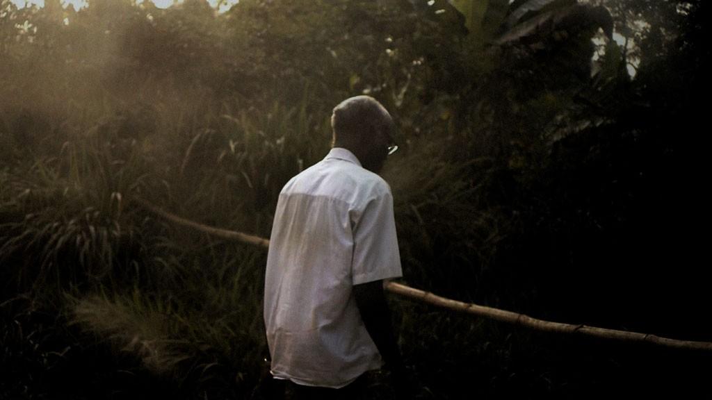 """""""Portrait of a lone farmer"""" von Jide Tom Akinleminu, Dokumentarfilm, Deutschland, 2014, 76 Min"""