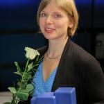 Ulrike Müller hat am 14. November 2015 bei den ARD Hörspieltagen in Karlsruhe den Deutschen Hörspielpreis der ARD erhalten.