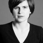 Judith Schalansky. Bild: Petra Kossmann.