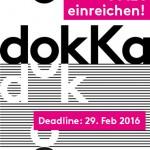 dokKa 3 - Einsendeschluss 29. Februar