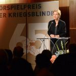 Valerie Weber, Hörfunkdirektorin des WDR. Bild: Anna Kaduk / Film- und Medienstiftung NRW.
