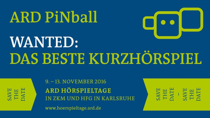 ARD PinBall 2016