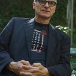 Werner Fritsc,h. Bild: Max Zerrahn.