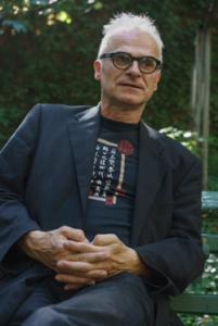 Werner Fritsch. Bild: Max Zerrahn.