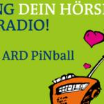 Ausschreibung ARD PiNball 2017