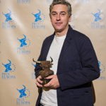 Prix Europa 2016 Winner Digital Audio Tim Hinman. Photo: David von Becker