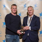 Prix Europa 2016 Winner Radio Investigation Frank Shouldice and Liam O´Brian.