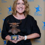 Prix Europa 2017 for the Best European Digital Audio of the Year_Rhian Roberts. ©Christian Schulz