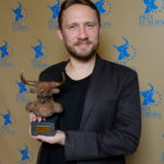Prix Europa 2017 Best European Radio Music Programme of the Year_Jonas Guelstoff ©Christian Schulz.