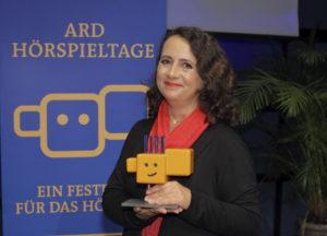 Angela Gerrits. Bild: SWR/Peter A. Schmidt.