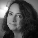 Angela Gerrits. Bild: Christian Kalnbach.