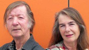 Heidi Knetsch und Stefan Richwien. Bild: privat.