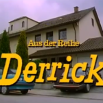Derrick. Bild: ZDF (Screenshot)