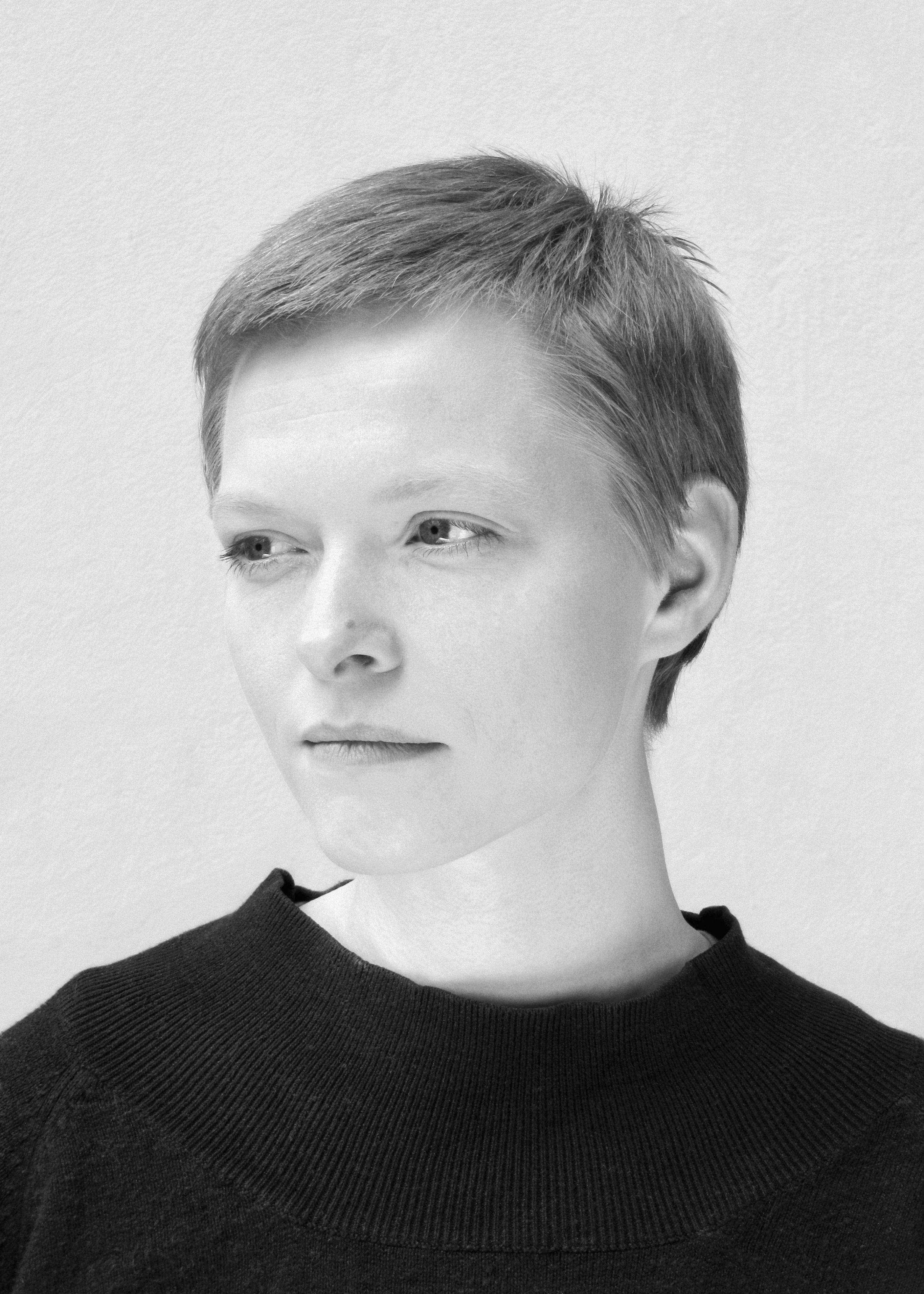 Susann Maria Hempel. Bild: Samuel Henne.