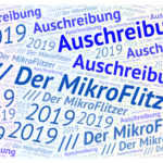 Ausschreibung 10. BHF /// Der MikroFlitzer