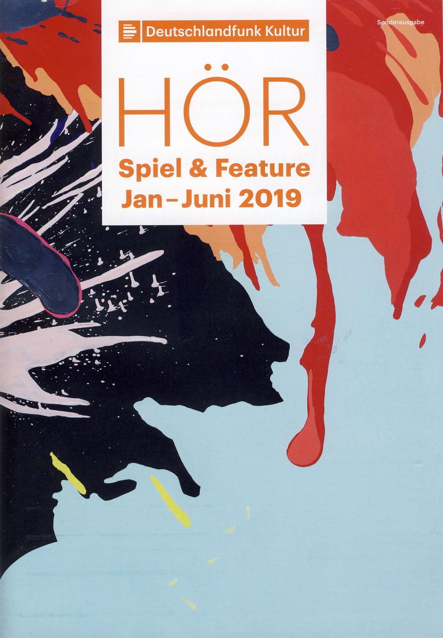 DLR Hörspielmagazin 2019-1