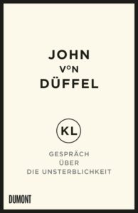 John von Düfel: KL Buchcover