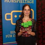 ARD Hoerspieltage_2019 Simone Halder