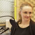 Gerti Drassl als Elfriede Gerstl