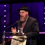 Ulrich Bassenge BBC Audio Drama Award