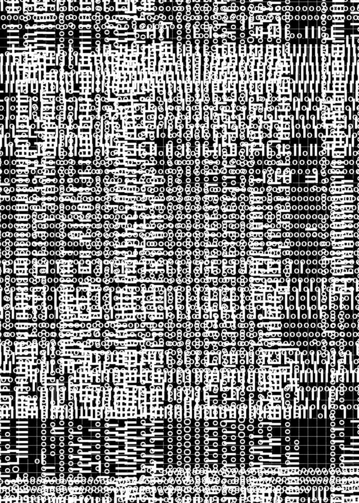 Michael Riedel: Muster des Kunstsystems